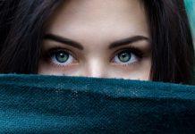 occhi sguardo