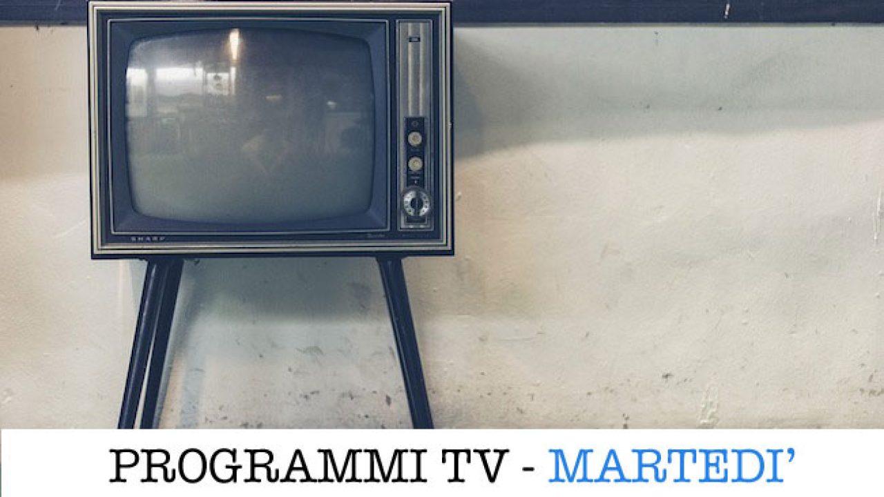 Programmi Tv Di Cucina Americani i programmi in tv oggi, martedì 24 marzo 2020