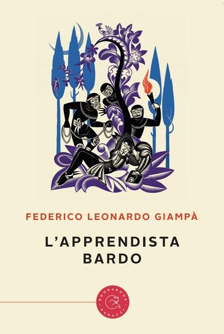L'apprendista bardo, il nuovo romanzo di Federico Leonardo Giampà