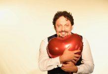 Enrico Brignano cuore