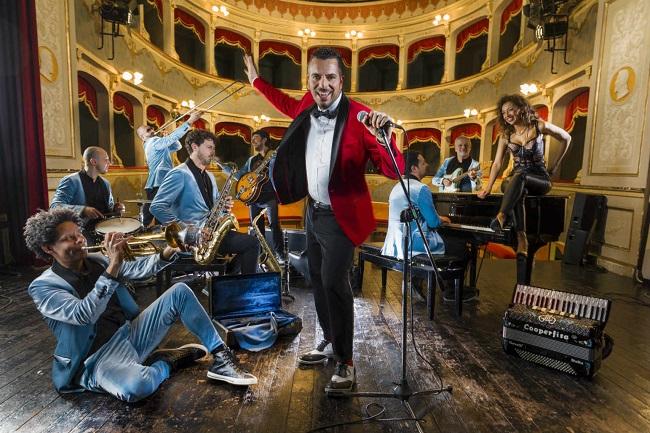 Orchestra Mirko Casadei