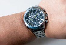 orologio Casio