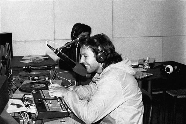 Vasco Rossi 1976