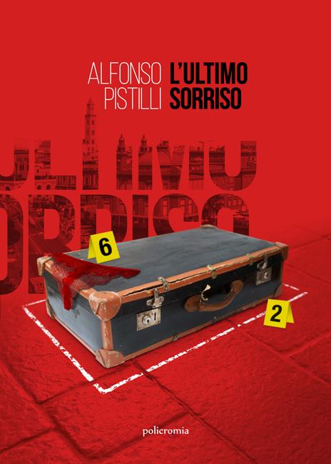 alfonso pistilli copertina libro