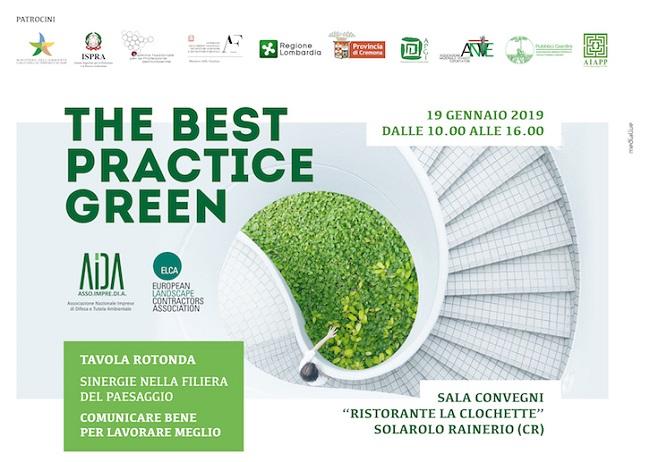 Ambiente, Cremona: convegno su verde e filiera del paesaggio