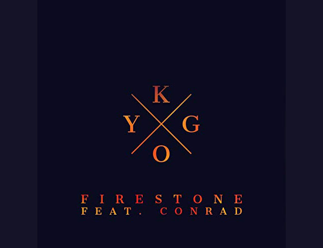 Firestone, Kygo ft Conrad Sewell