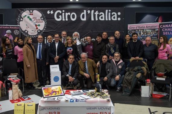 Giro d'Italia Amatori 2019