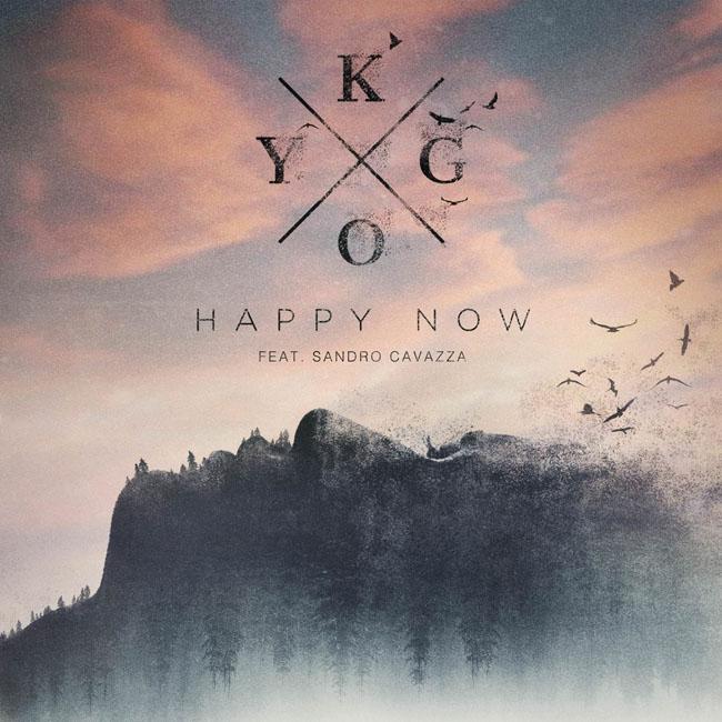 Happy now: video e significato del brano di Kygo ft Sandro Cavazza