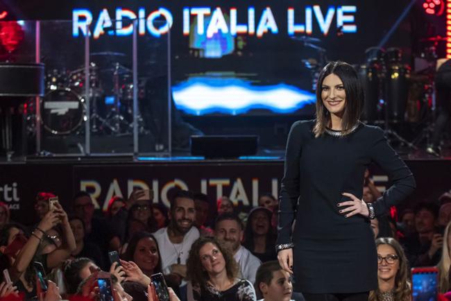 Laura Pausini Radio Italia