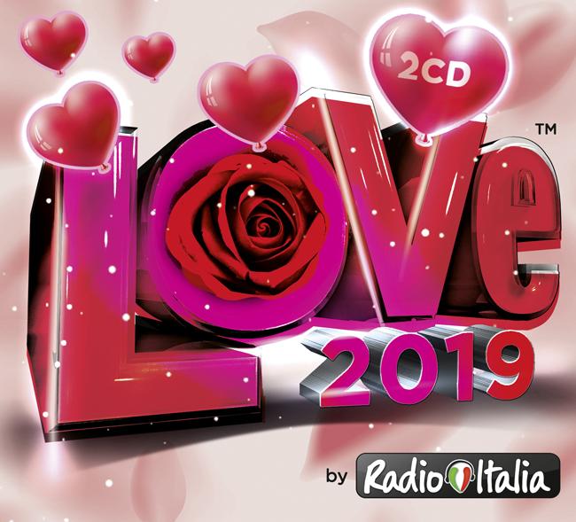love 2019 radio italia