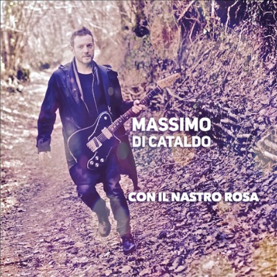 "Massimo Di Cataldo interpreta ""Con il nastro rosa"" di Battisti"