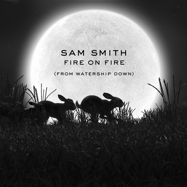 "Classifica canzoni del momento gennaio 2019 con Sam Smith ""Fire on fire"""