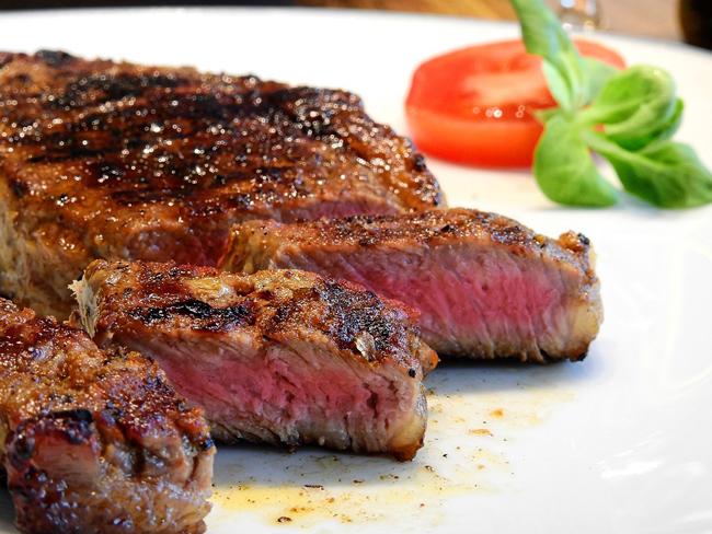 bistecca carne manzo