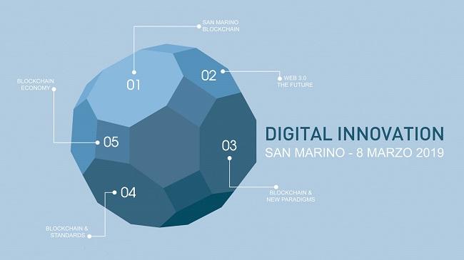 Digital Innovation San Marino 2019