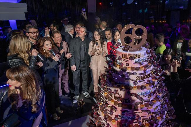 festa radio italia morgana sanremo 2019