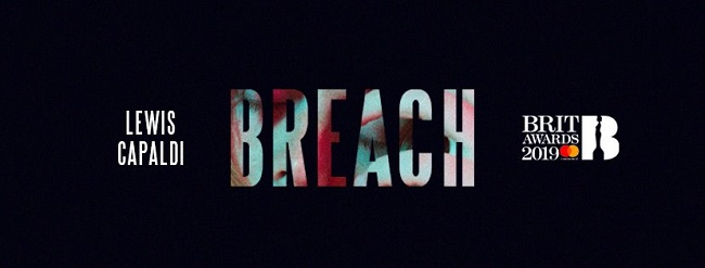 lewis capaldi breach tour 2019