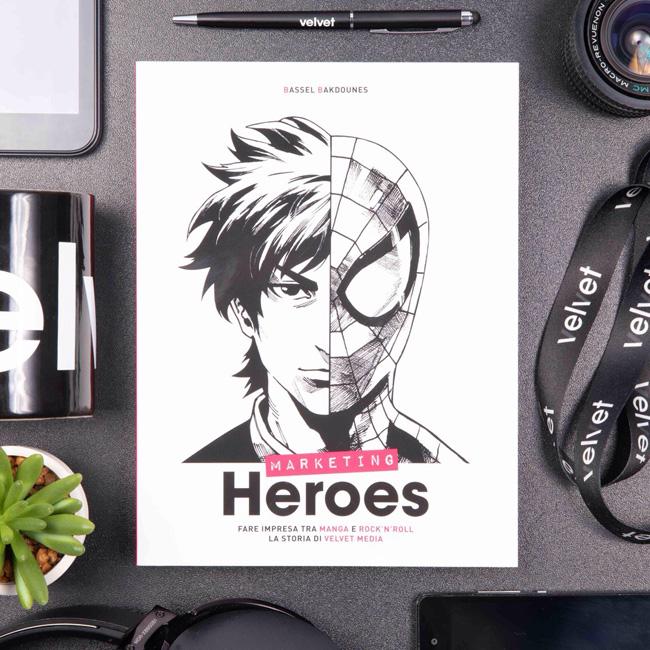 marketing heroes libro