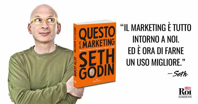 seth godin marketing