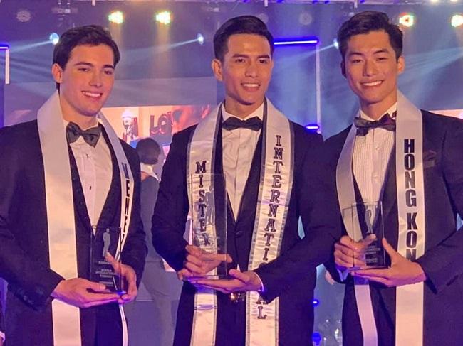 trio vincitori