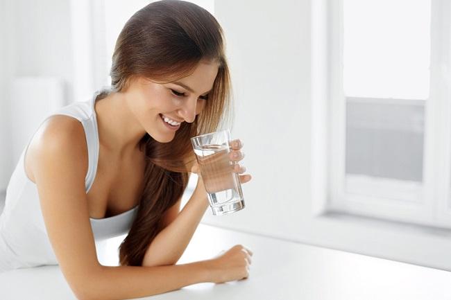 acqua donna