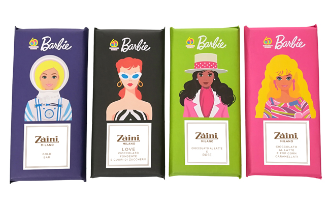 Barbie Zaini
