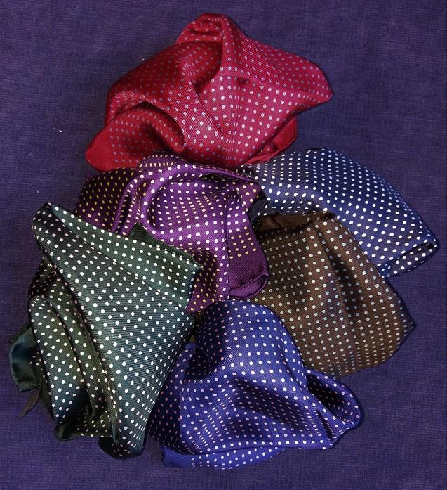 bigi cravatte