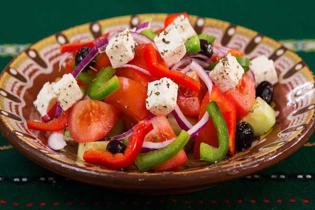 caprese dieta mediterranea
