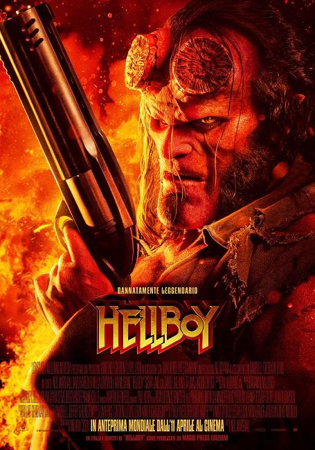 hellboy locandina ita