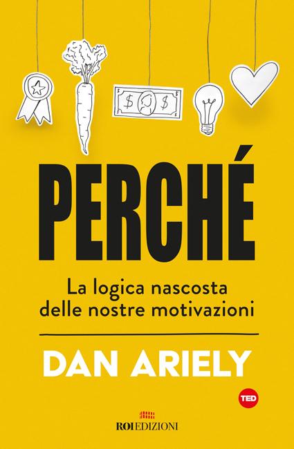 Perchè Dan Ariely