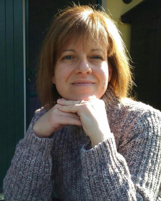 Sabrina Ginocchio