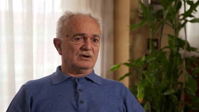 Sandro Mazzola tv2000