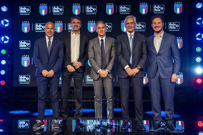 evento figc radio italia 2019