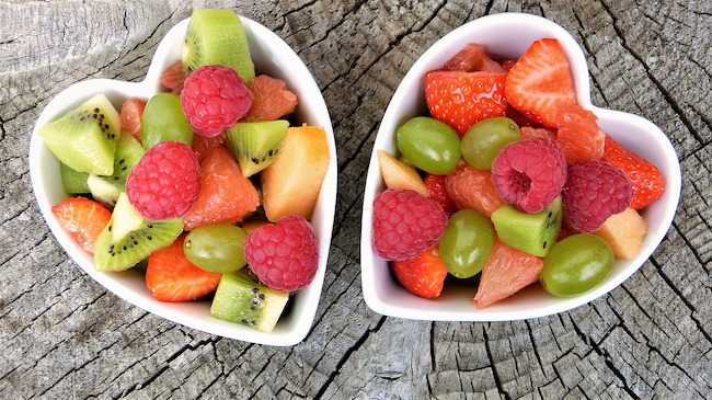 frutta macedonia