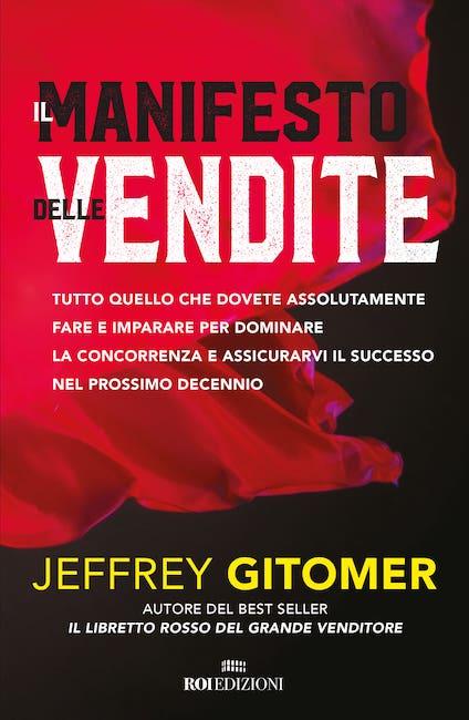 il manifesto delle vendite jeffrey gitomer