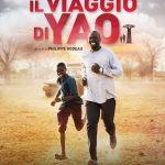 il viaggio di yao locandina film