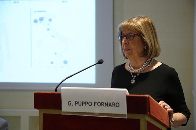presidente Puppo Fornaro