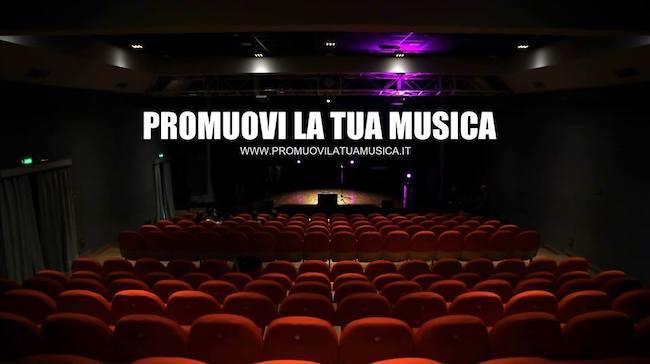 promuovi la tua musica