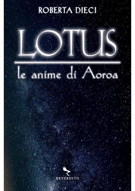 LOTUS - copertina