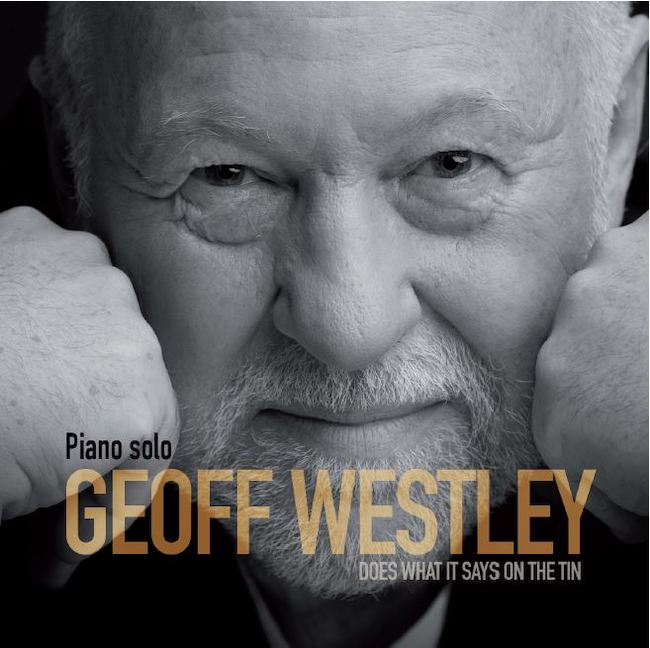 geoff westley piano solo