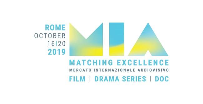 MIA - Mercato Internazionale Audiovisivo 2019