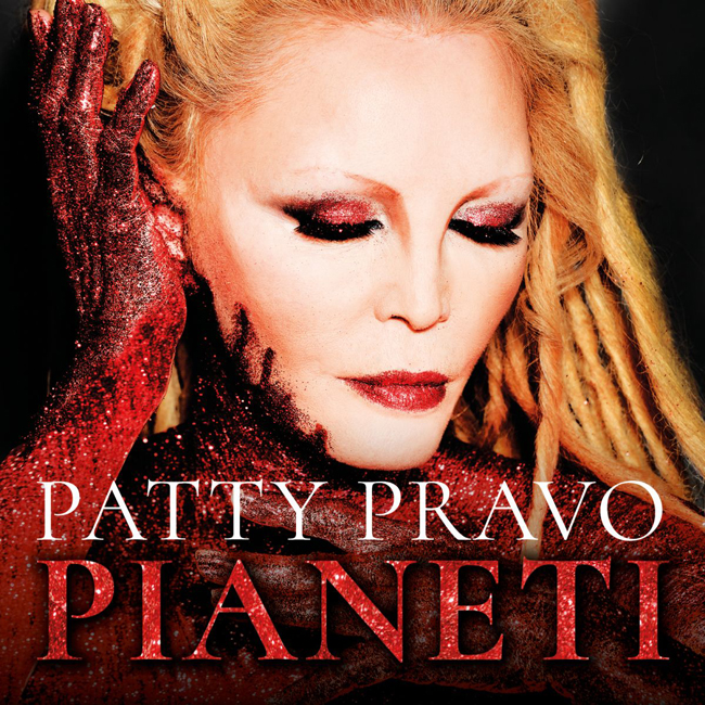patty pravo pianeti