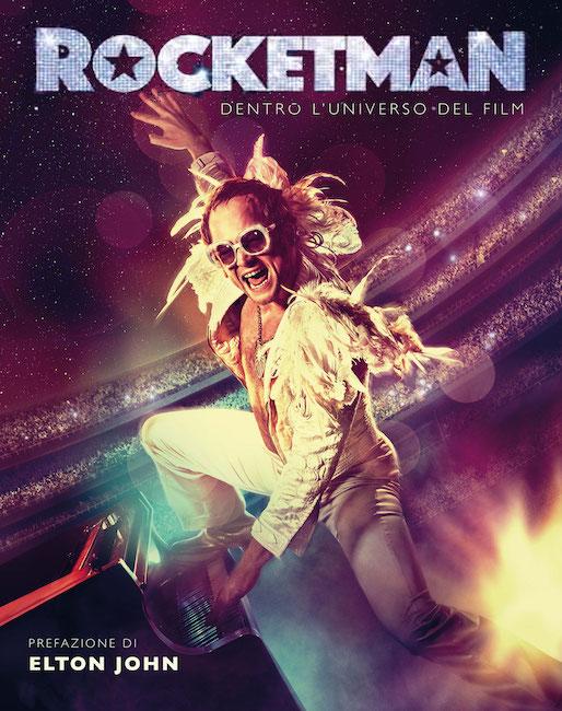 rocketman libro