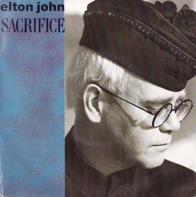 Sacrifice Elton John