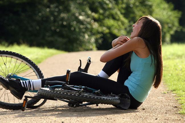 infortuni ciclismo