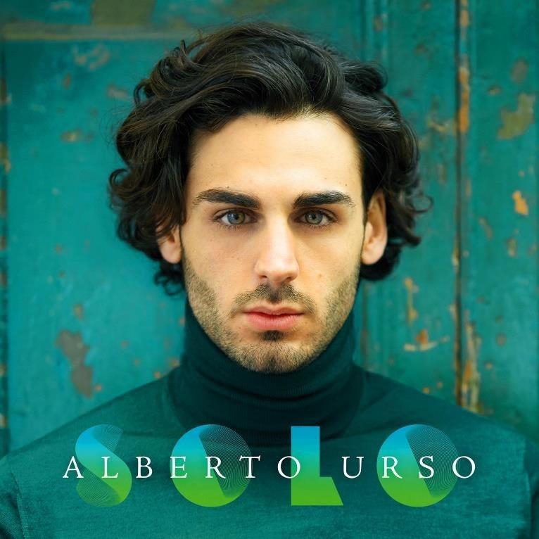 Alberto Urso Solo