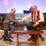 Renzo Arbore in tv con l'Orchestra Italiana su Rai 5