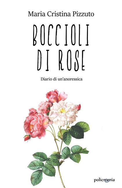 boccioli di rose cover