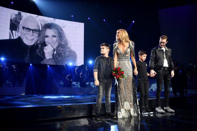 Céline Dion, la foto che ha fatto preoccupare i fan
