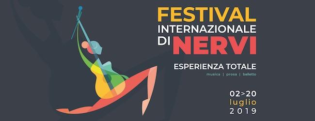 Festival Internazionale di Nervi 2019