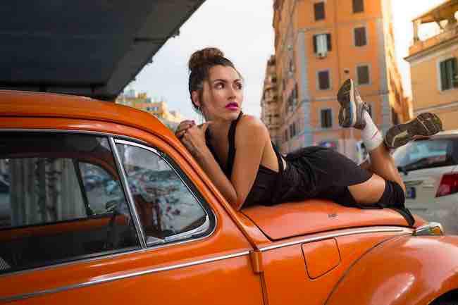 foto Serena Brancale
